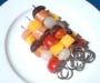 F03 Sosatie / Kebab skewers