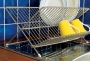 H06 Folding Dish Drying Rack