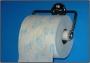 B09 Swivel Toilet Roll Holder