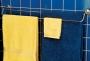 B15 Towel Rail - 760mm