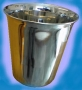 H07B Stainless Steel Bucket