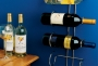 H48 8 Bottle Wine Rack